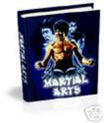 Product picture Bruce Lee Martial Arts Training Revealed