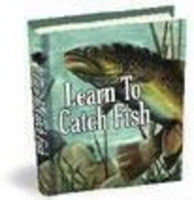 Product picture How To Catch Fish