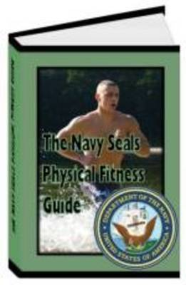 Product picture US Navy Seal Physical Training Program